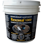 Rexoseal 1000 Waterproofing Sealant 1 Gal.