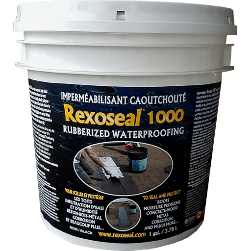 Rexoseal 1000 Multi-Purpose Sealant