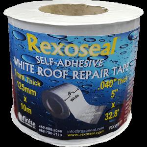 Rexoseal Self-Adhesive Tape