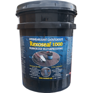 Rexoseal 1000 5 Gal. Multi-Purpose Sealant