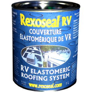 Rexoseal RV Roof Sealant 33.8oz.