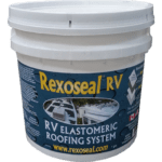 Rexoseal RV Roof Sealant 1 Gal.