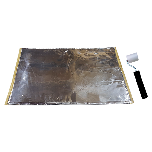Rexoseal Sound Deadening Insulating Mat