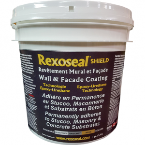 Rexoseal Shield 1 Gal